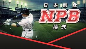 日本职业棒球