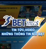 Betimes Banner