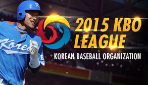 Korea Professional Baseball