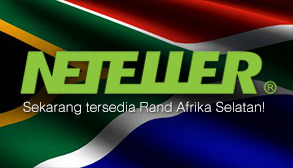 South African Rand Now Available