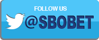 Follow us @SBOBETweets