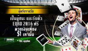SBOBET Poker