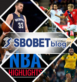 Betting Odds, Sports News, Bet Picks from SBOBET Blog