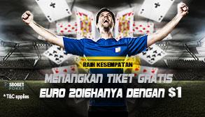Poker SBOBET