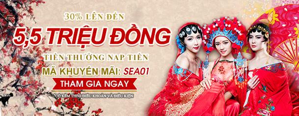 CNY Bonus - SEA01