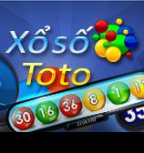 Xổ số Toto