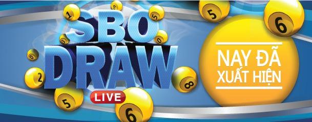 SBO Draw - Live