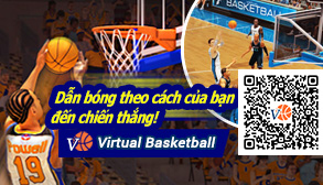 Virtual Basketball