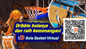 Bola Basket Virtual