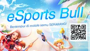 Taruhan eSport