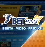 BETimes - Berita Olahraga Dwimingguanmu