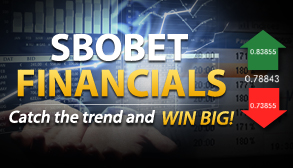 New Product - Financial Betting