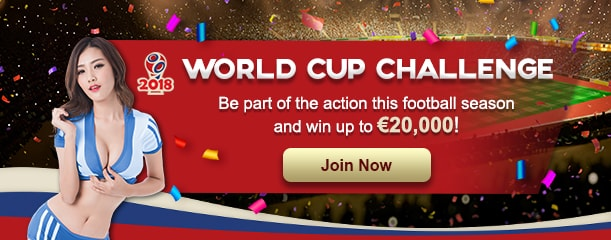 World Cup Challenge